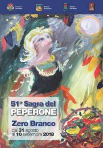 51° Sagra del Peperone a Zero Branco