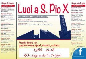 30° Sagra Della Trippa