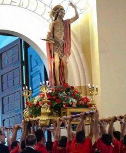 Festa Di San Giovanni Battista - A Granieri La Festa Del Patrono