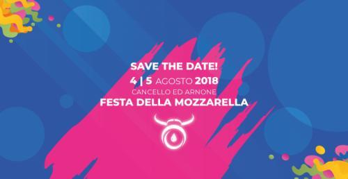 41° Festa Della Mozzarella a Cancello e Arnone