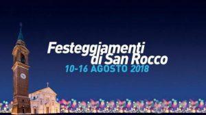 Sagra di Tezze sul Brenta - Festeggiamenti di San Rocco
