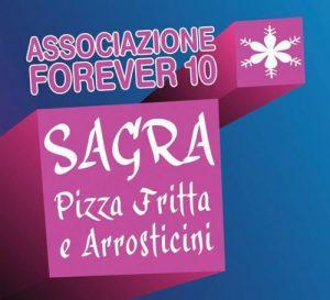 Sagra Pizza Fritta E Arrosticini