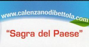 Sagra Paesana di Calenzano