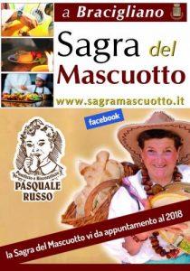 Sagra D'o' Mascuotto Braciglianese