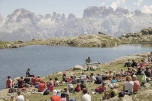 I Suoni Delle Dolomiti - Concerti Sulle Montagne Del Trentino