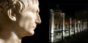 Traiano - Visita guidata nei luoghi del più grande imperatore romano
