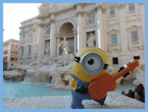 Vacanze romane - Visita guidata per famiglie con bambini Roma