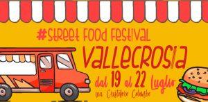 Street Food Festival a Vallecrosia