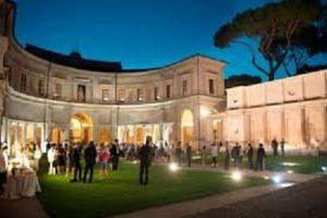 Apertura Serale di Villa Giulia e delle collezioni del Museo Nazionale Etrusco