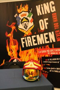 King of Firemen