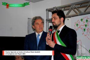 PREMIO ITALIVE 2014
