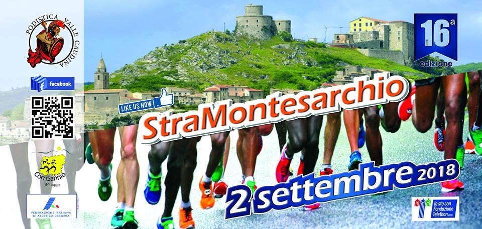 Stramontesarchio 2018