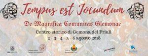 Agosto Medievale - Tempus Est Jocundum