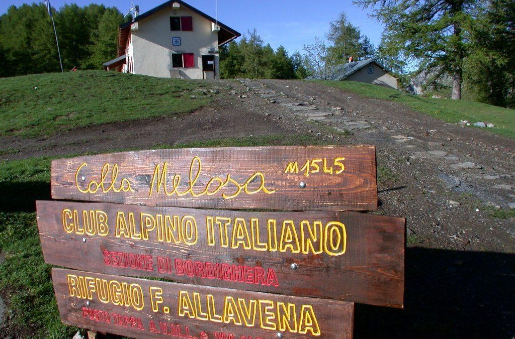 38° Festa della Montagna a Colle Melosa