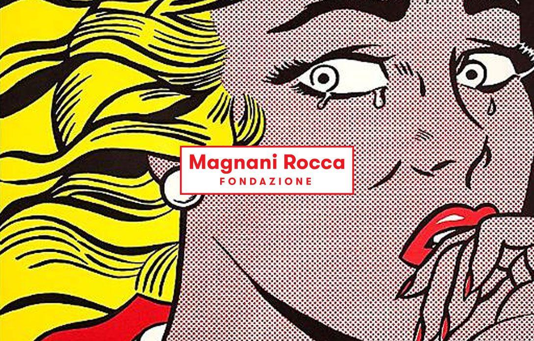 Lichtenstein, il genio della Pop Art americana