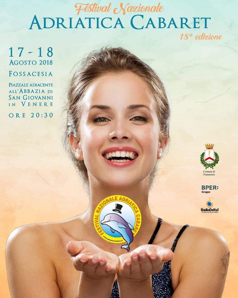 Adriatica Cabaret - Il mare della risata