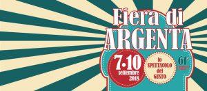 61° ediz. Oro d'Argenta