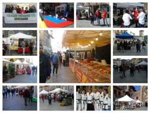 8° Festa del Commercio - Sport Edition
