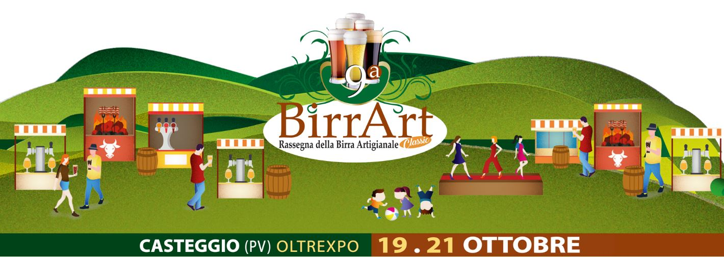 Birrart Classic 2018
