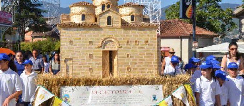 Festa di S. Rocco e Festa del Grano