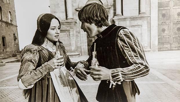 What is a Youth?  Romeo & Giulietta di Franco Zeffirelli