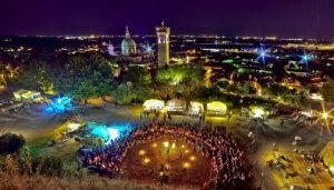 Lonato In Festival 2018 - Artisti di starada e incanti dal mondo