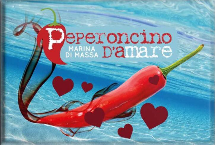 Peperoncino d'aMare
