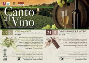 4° Canto al Vino - Farra Wine Festival