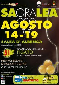 Sagralea - 51° Sagra del Pigato