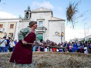 Panes - Festa del pane di Montalbano
