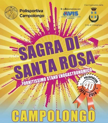 Sagra di Santa Rosa a Campolongo