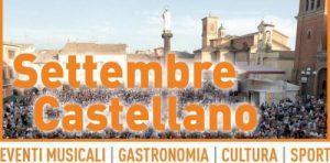 Settembre Castellano 2018