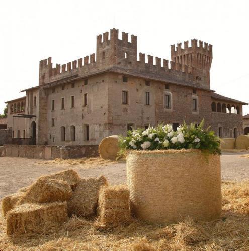 Vita di corte al Castello di Malpaga