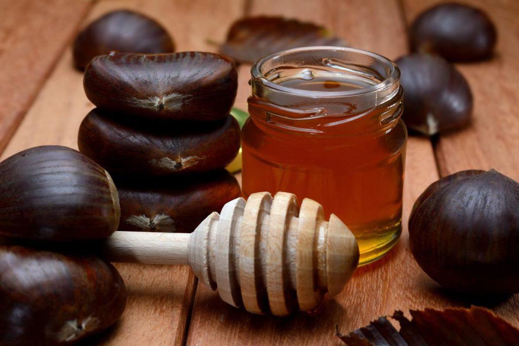 38° Festa delle Castagne e del Miele di Castagno