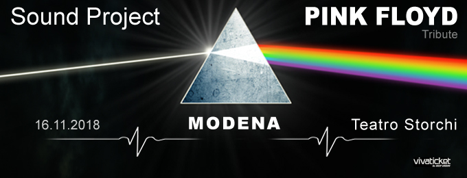 Sound Project Plays Pink Floyd
