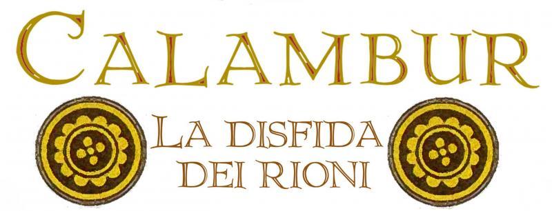 Calambur - La disfida dei Rioni