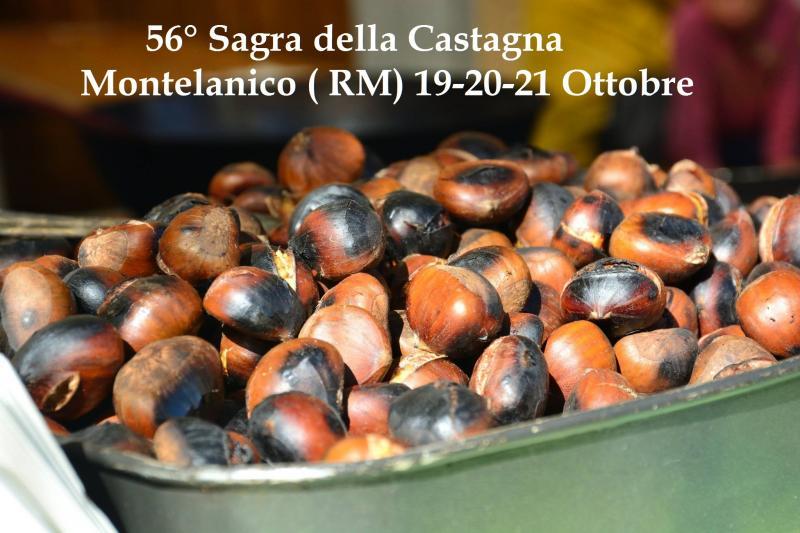 56° Sagra della Castagna