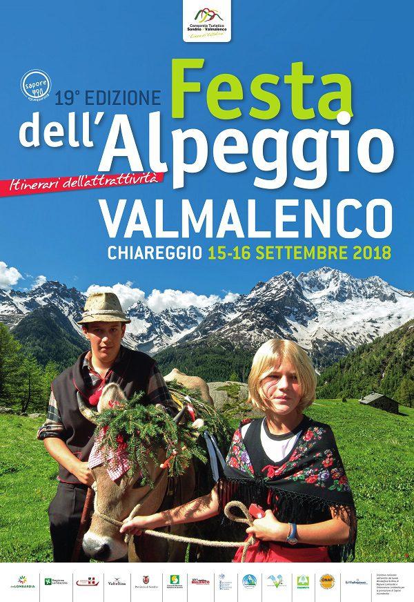 19° Festival dell'Alpeggio