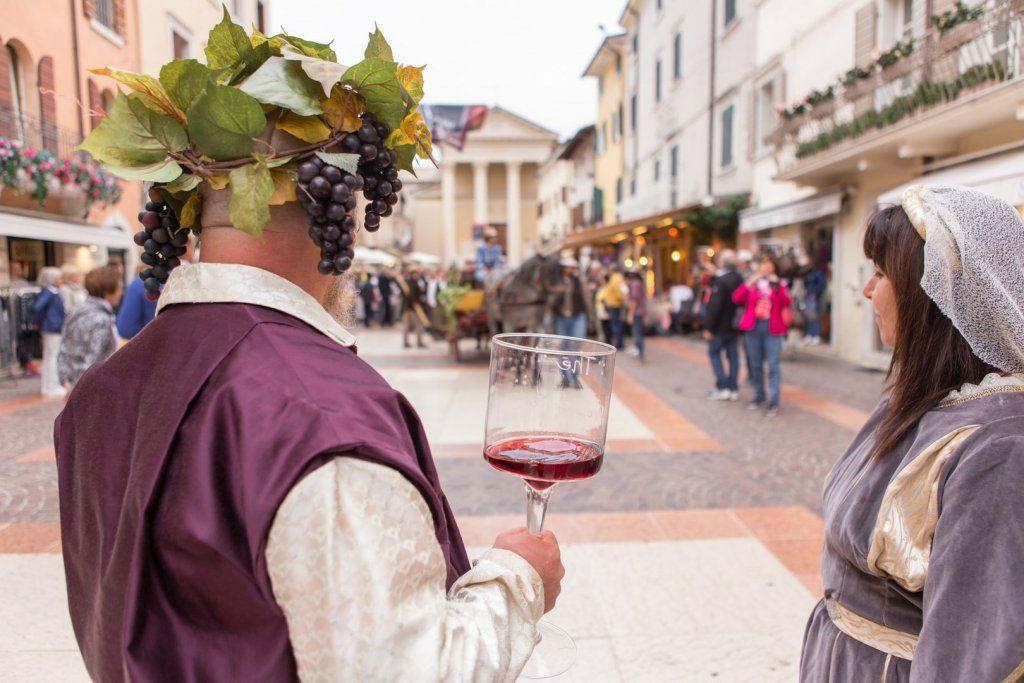 89° Festa dell'Uva e del Vino di Bardolino