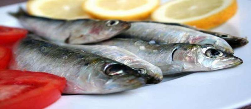 Festa del Pesce a Pioppi