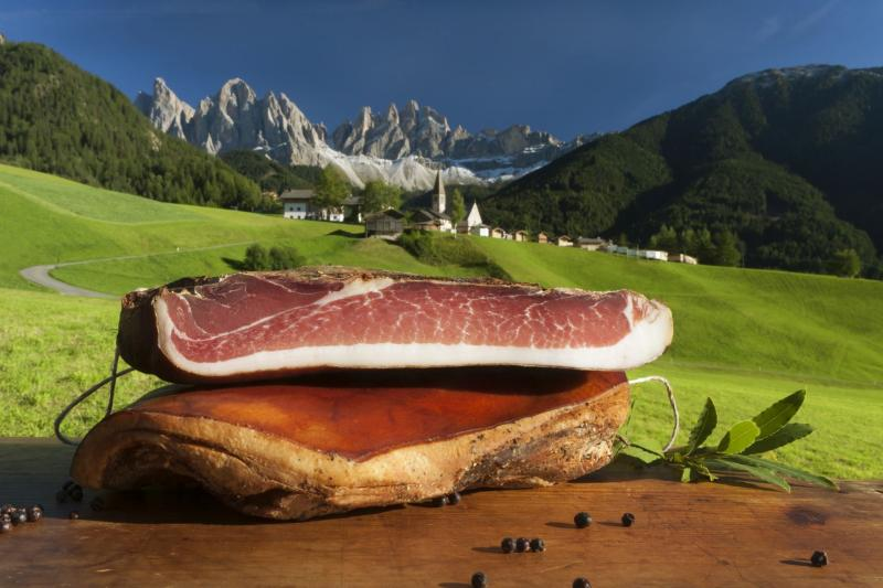 16° Speckfest Alto Adige Igp