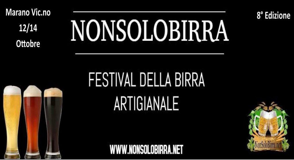 Nonsolobirra - Festival della Birra Artigianale