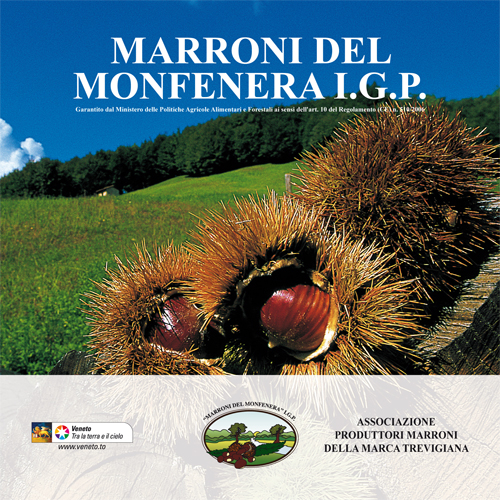 I Marroni del Monfenera - 44° mostra mercato