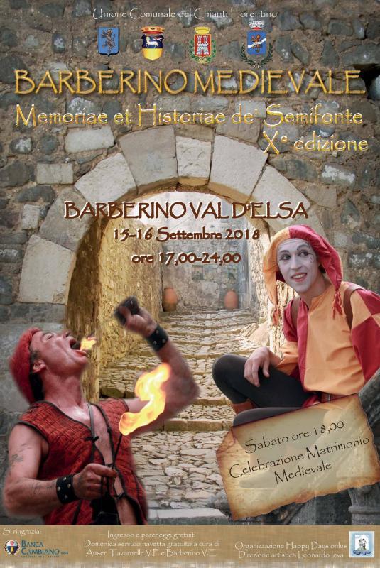 10° Memoriae Et Historiae De Semifonte