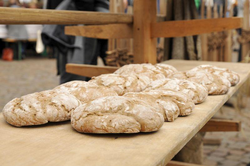Mercato del Pane e dello Strudel