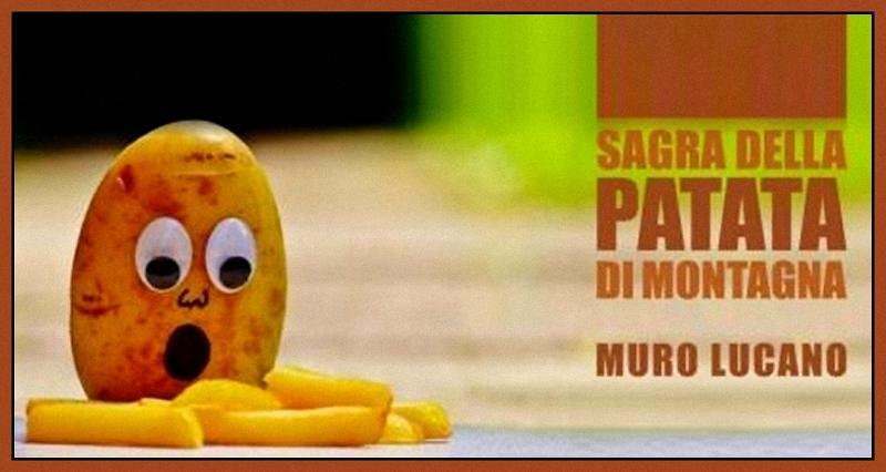 Sagra della Patata di Montagna - 9° edizione