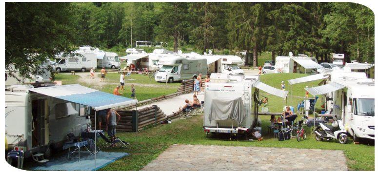 14° Festa dell'olio in camper