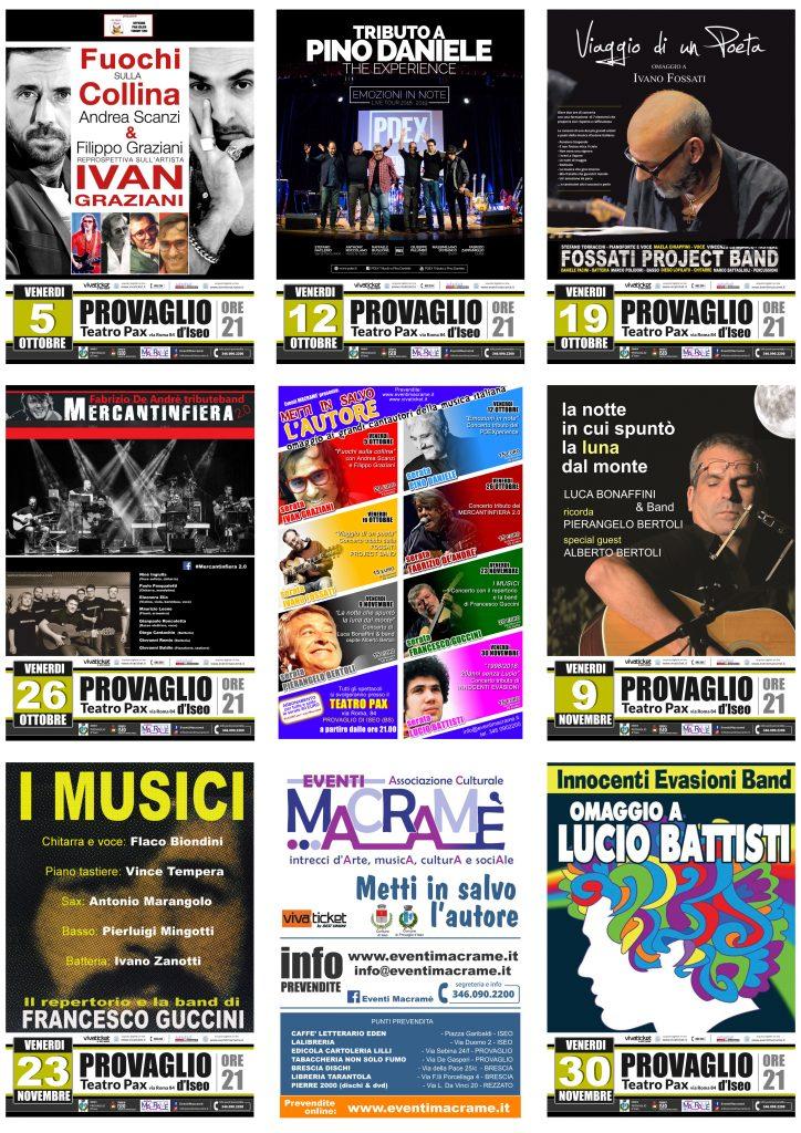 Festival Macramè: Metti in Salvo l'Autore