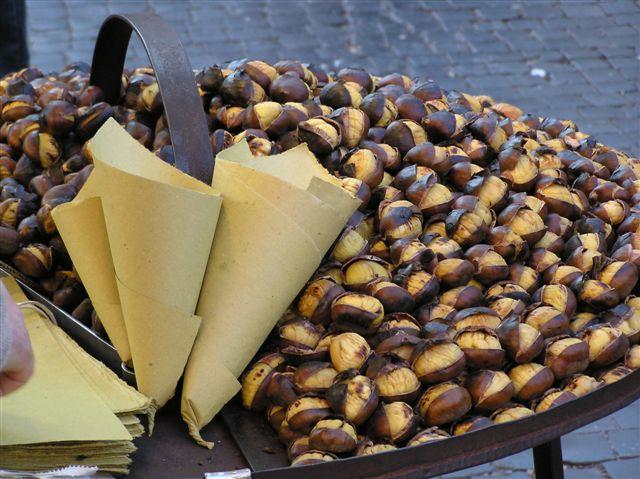 55° Festa della Castagna di Marola