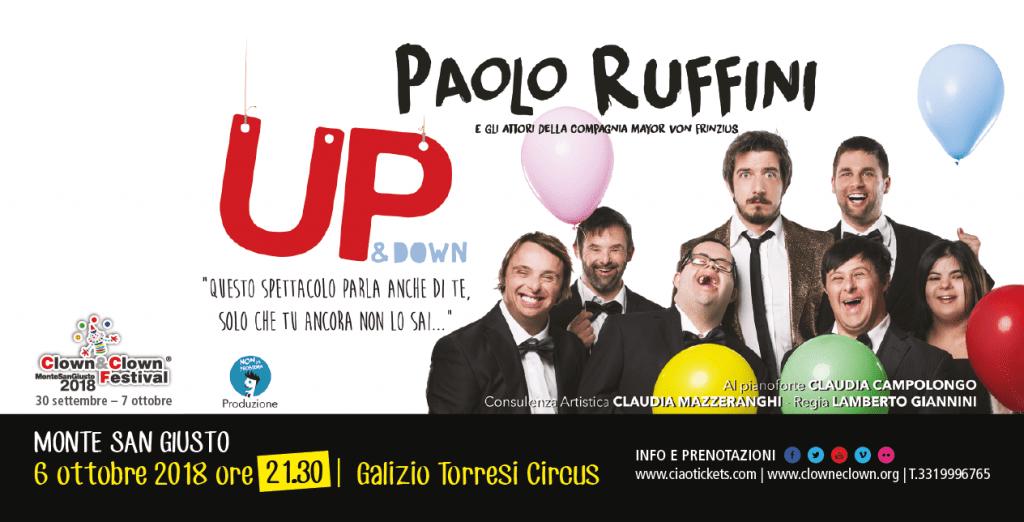 Festival Internazionale di Clownerie e Clown-Terapia